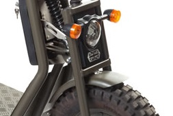 Tramper Off Road & All Terrain Mobility Scooters - Beamer Ltd